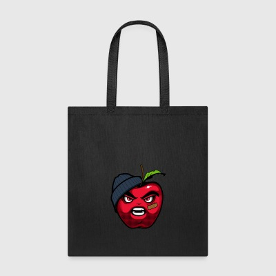 Rotten Apple - Tote Bag
