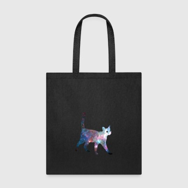 galaxy_cat - Tote Bag