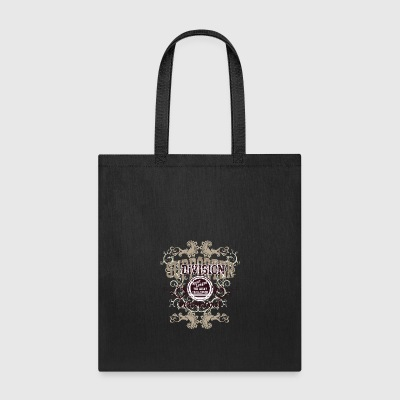 supporter division - Tote Bag