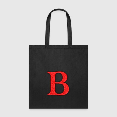 BIG BLOOD B - Tote Bag
