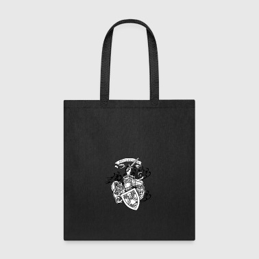 BATTLE FIELD - Tote Bag