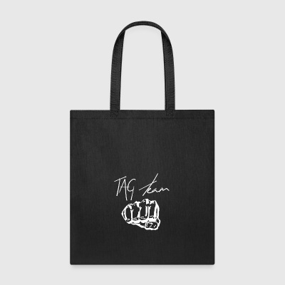 TAG Team - Tote Bag