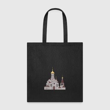 Orthodox church - Tote Bag