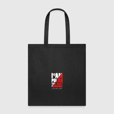 Polish - Tote Bag