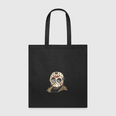 Horror Comic - Tote Bag