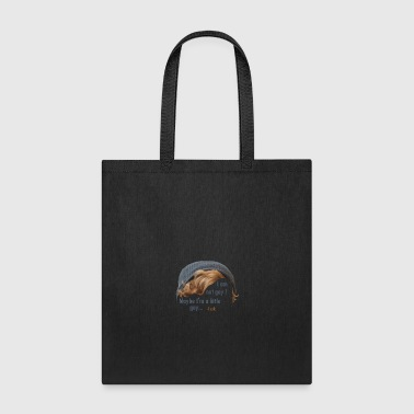 Isak (Not Gay) - Tote Bag