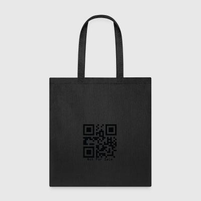Not-For-Sale - Tote Bag