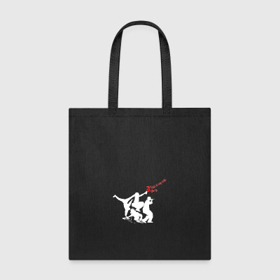 Four Elements of Hip Hop 101 - Tote Bag