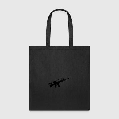 Call Your Hits - Tote Bag