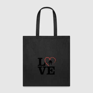 icehockey design - Tote Bag