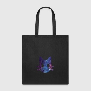 COMSIC CAT - Tote Bag