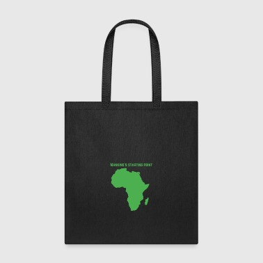 African start - Tote Bag
