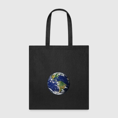 Planet Earth - Tote Bag