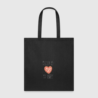 Pizza is my Hobby - Tote Bag