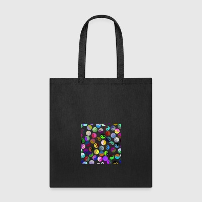 YingYangSeamless - Tote Bag