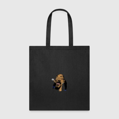 Trippy Snoop Dogggg - Tote Bag