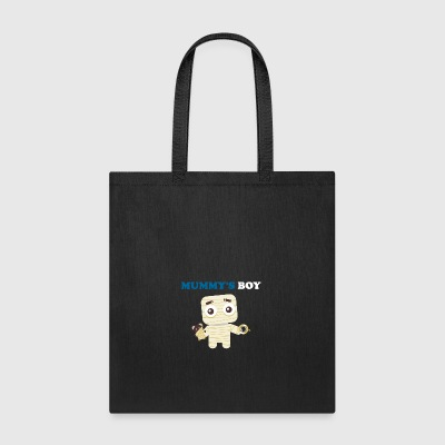 MUMMY'S BOY - Tote Bag
