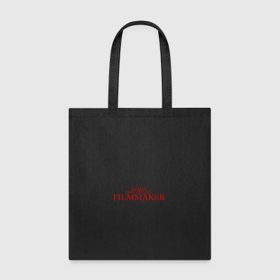 World s most awesome filmmaker - Tote Bag