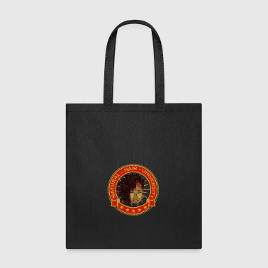 Natural Hair University T-shirt - Tote Bag