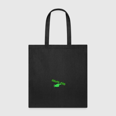 Nose rub - Tote Bag