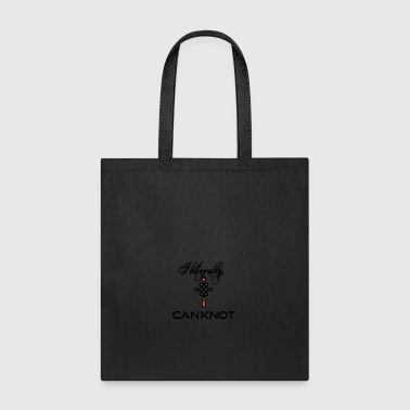 Knot it! - Tote Bag