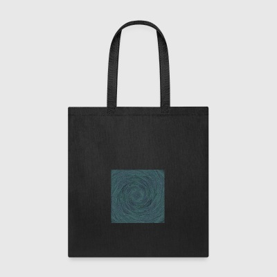 MATH SPIRAL - Tote Bag