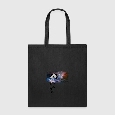Bass - Tote Bag