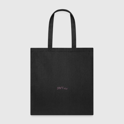 youtube label - Tote Bag