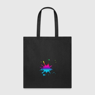 Colours - Tote Bag