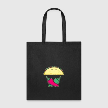 Jolly Taco - Tote Bag