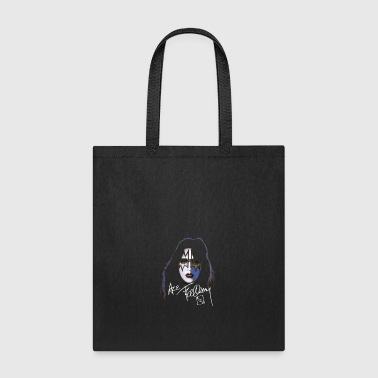 KISS ACE FRESHLEY - Tote Bag