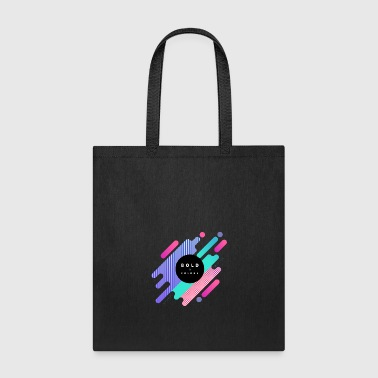 Bold Colors - Tote Bag