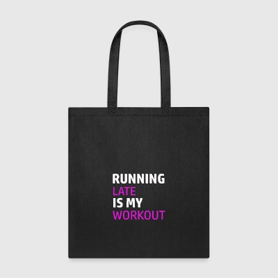 Funny workout designs - Tote Bag