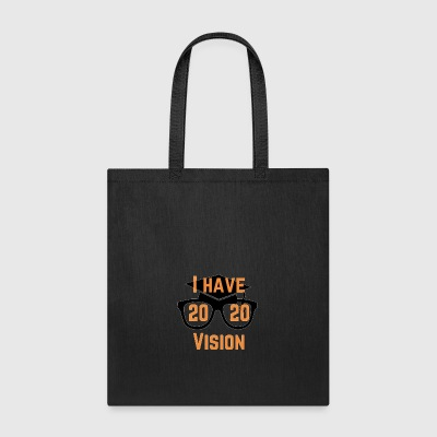 Class of 2020 Vision - Tote Bag