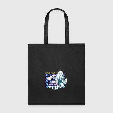 SISTERHOOD - Tote Bag