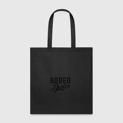 Rodeo Darlin - Tote Bag