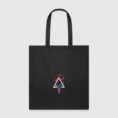 Abstract color - Tote Bag