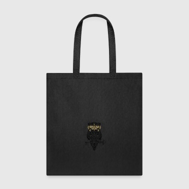 The Secred Keeper - Tote Bag