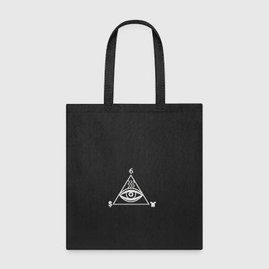 Stink Eye - Tote Bag