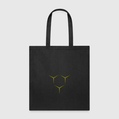 edges - Tote Bag