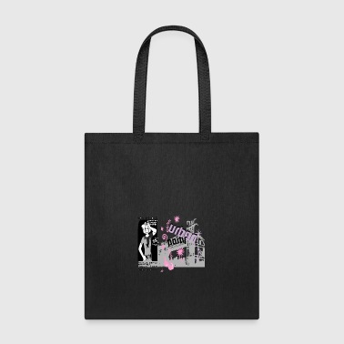 urban party - Tote Bag