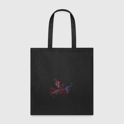 Flight - Tote Bag