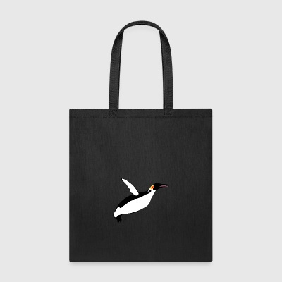 penguin297 - Tote Bag