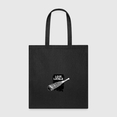 Love Lucille - Tote Bag