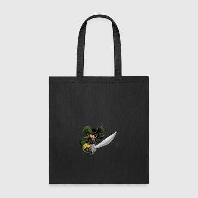 Pirate 2 - Tote Bag