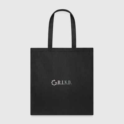 GRIND Gear - Tote Bag