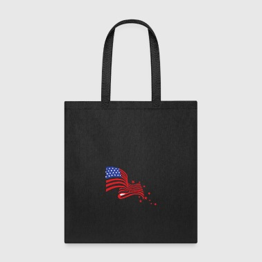 fourth of JULY - Tote Bag