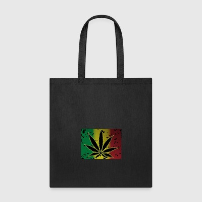 Ganja Breed - Tote Bag