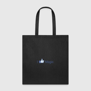 I Like Magic - Tote Bag