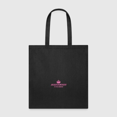 Millionairess In The Making - Tote Bag